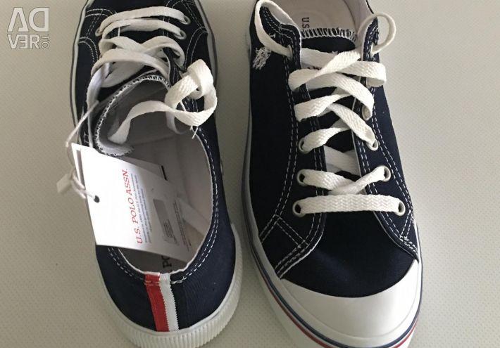 Yeni yeni POLO ASNN P39 spor ayakkabı