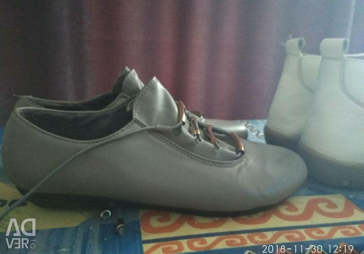 Обувь р 40 обмен
