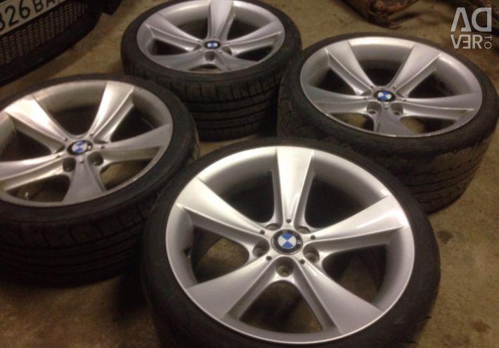 Wheels 128 style BMW original