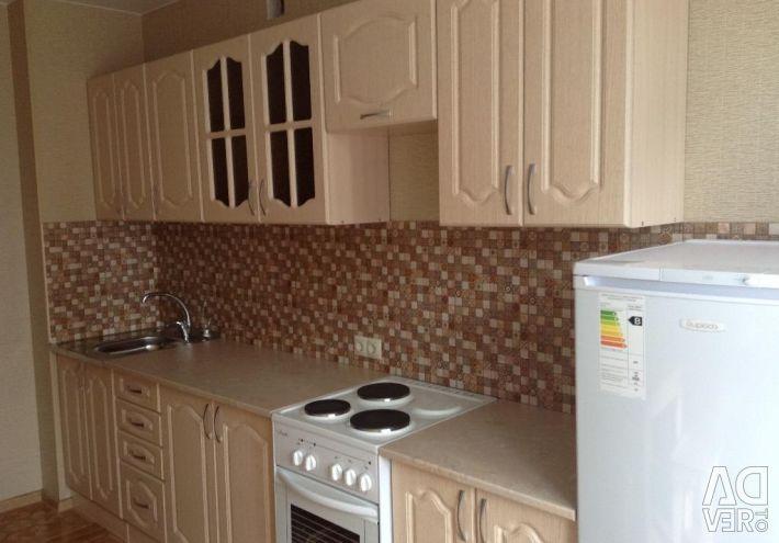 Apartment, 2 rooms, 63 m²