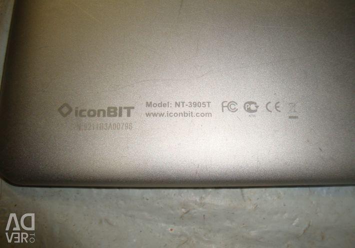 IconBIT / digma optima 1200t 3g tablet - επισκευή