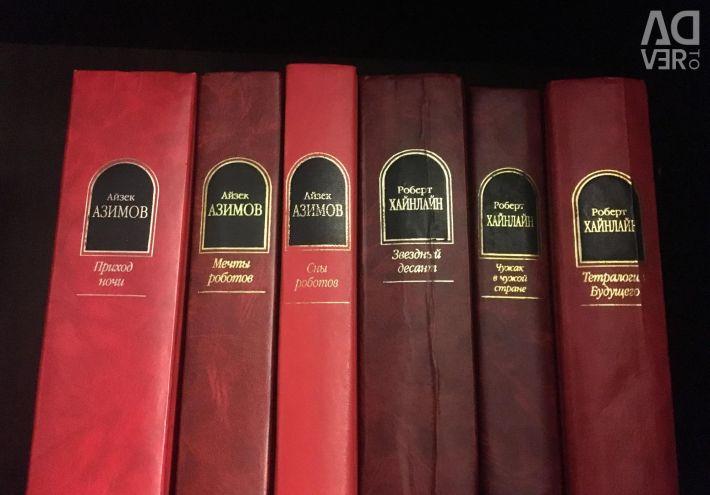 O serie de cărți