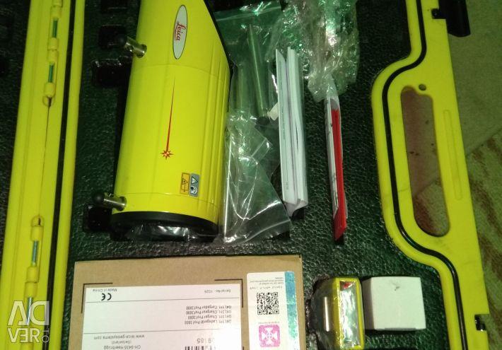 Tube laser leica piper 100/200