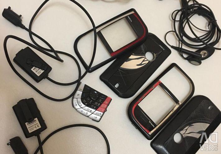 Carcasă și piese de schimb Nokia Simferopol