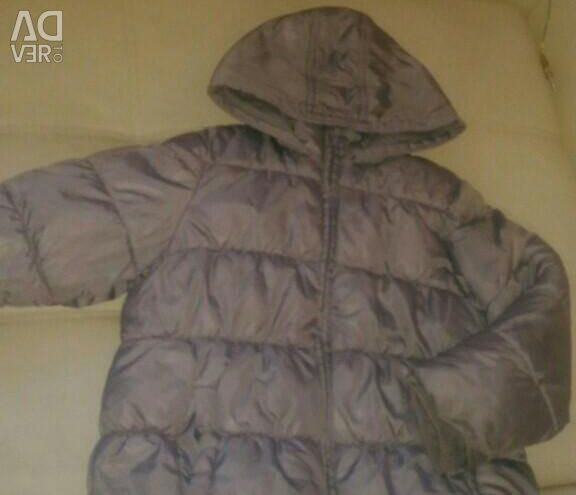 Children's jacket 5 - 6 years