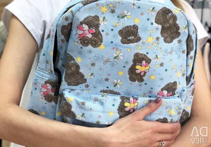 ❗️Новые рюкзаки