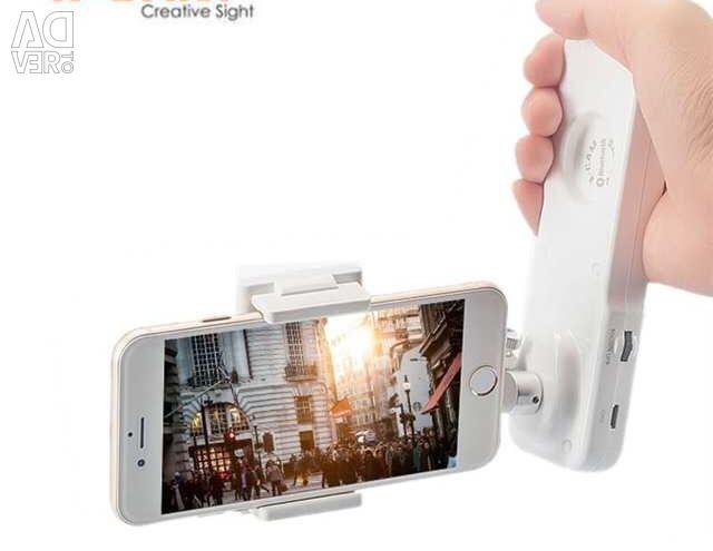 Telefon için elektronik iki eksenli sabitleyici