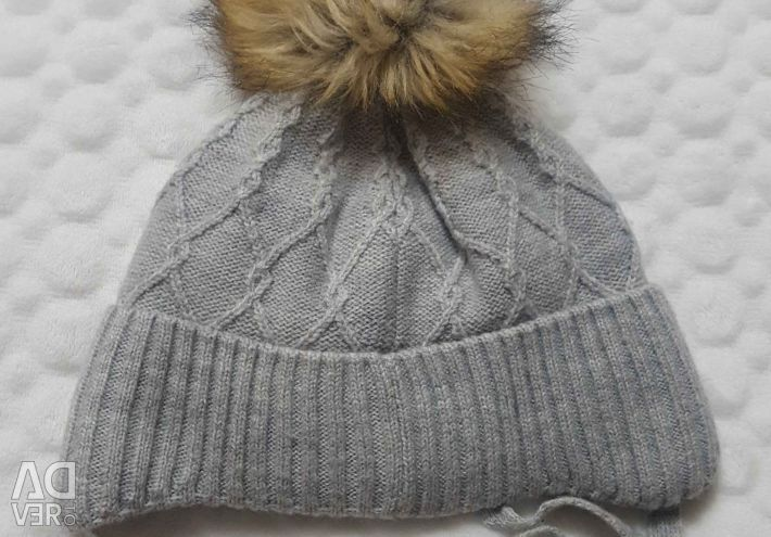 Winter hat new