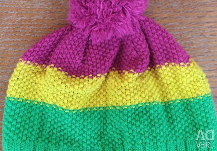Παιδικό καπέλο 2 τεμ