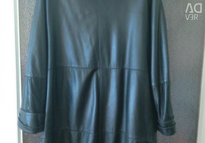 Leather zhen.plasch, Turkey, scarf-leather, 54-56