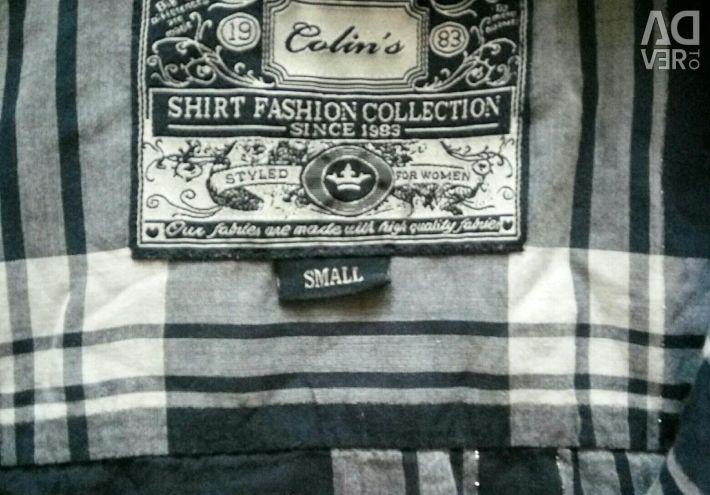 Το πουκάμισο Colin, σελ. 42/44