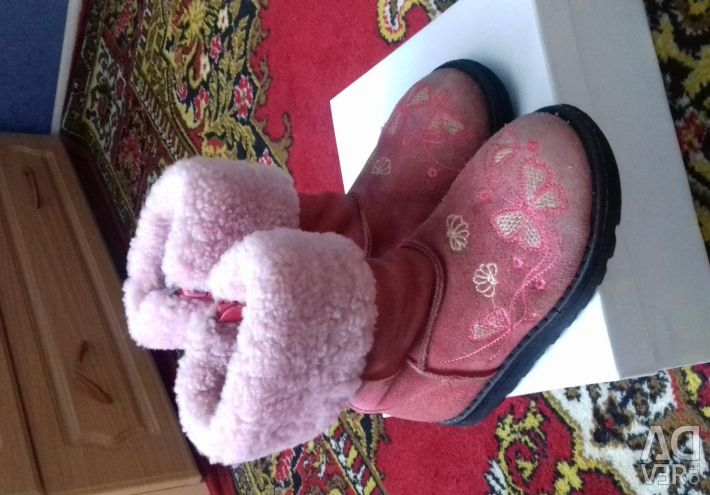 Ugg boots for girls