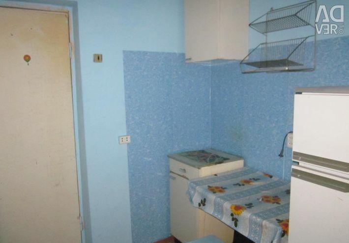 Room, 17 m²