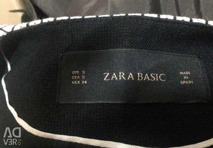 Hendek dişi marka ZARA BASIC