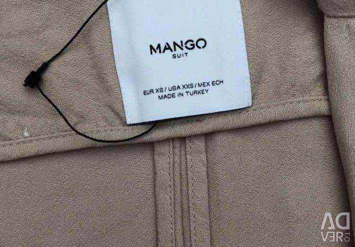 Кардиган mango