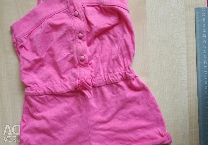 Πολλά ρούχα για κορίτσια από 0 έως 3 ετών όλες τις εποχές