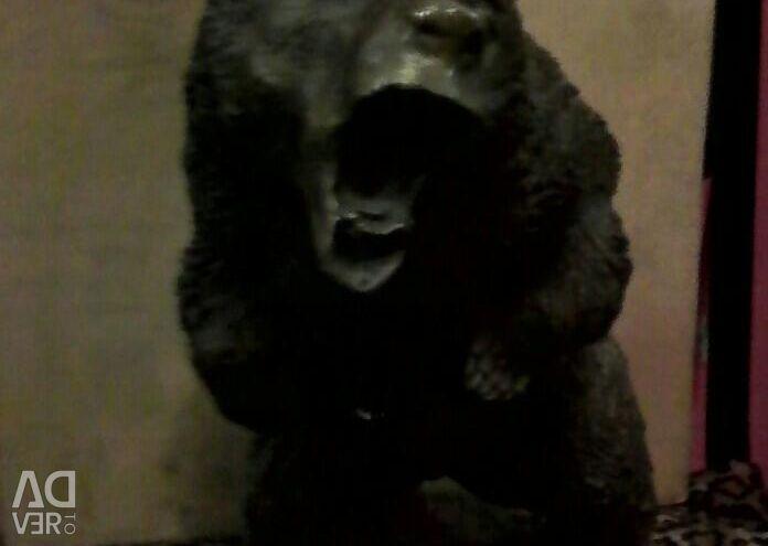 Ursul de bronz
