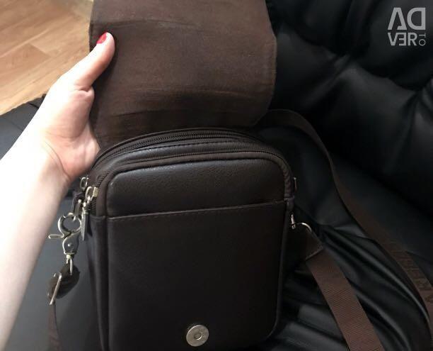 Men's bag?