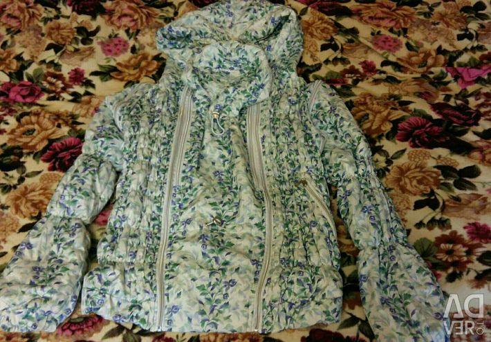 Слинг куртка кенгуру для беременных 3 в 1