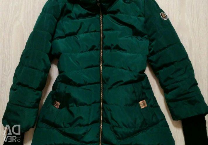 Jacket 44 green women's stylish