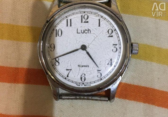 Luch Watch