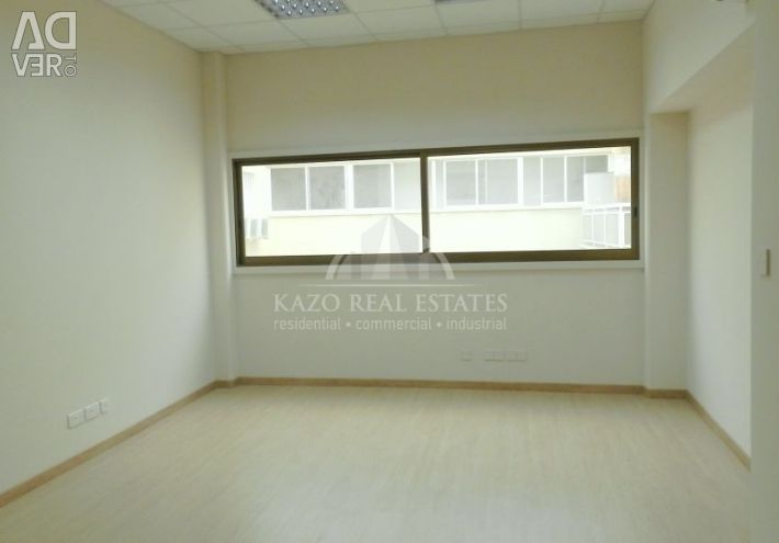 Office Commercial in Agia Triada Limassol
