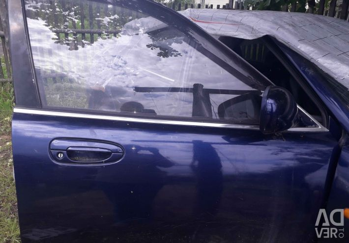 Door from Mazda Xedos