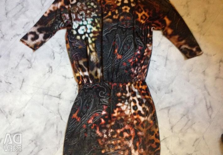Dress-tunic Alba Moda r. M