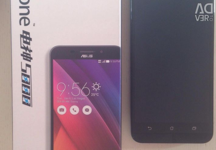 ASUS max zenfone zc 550 κλ
