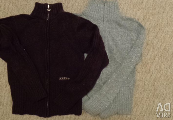 Sweater adidas, divided p.40-42