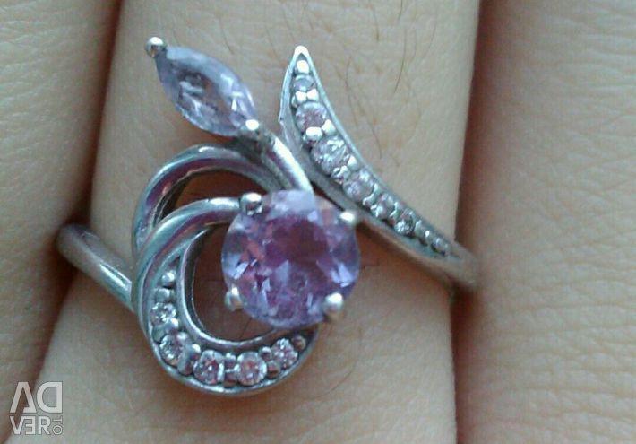 925 ασημένιο δαχτυλίδι