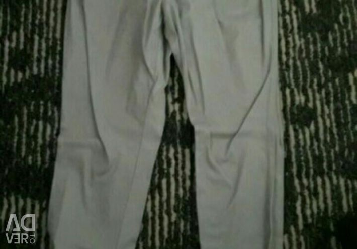 Pantolon klasik Gloria