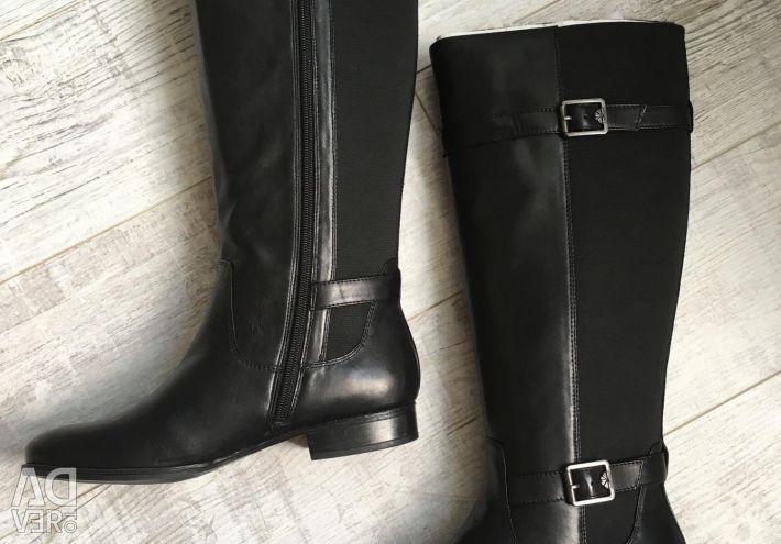 New boots Isaac Mizrahi original