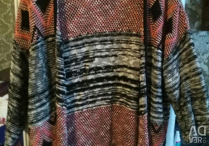 Jacket, cardigan