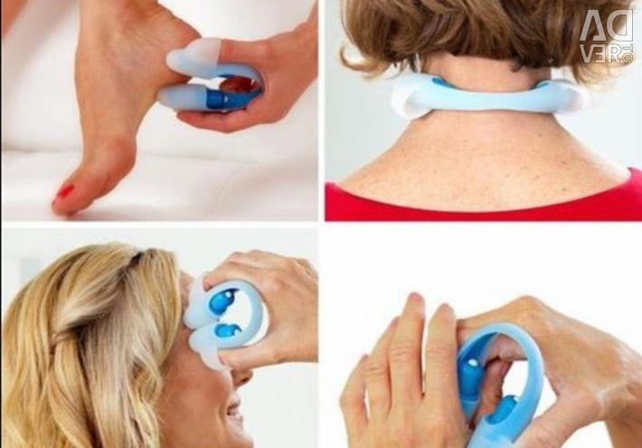 🔥 Вібромассажeр для точкового масажу uTouch