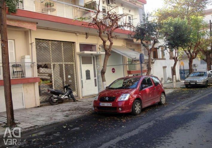 Κατάστημα ισόγειο 16.00 τ.μ., στη Θεσσαλονίκη