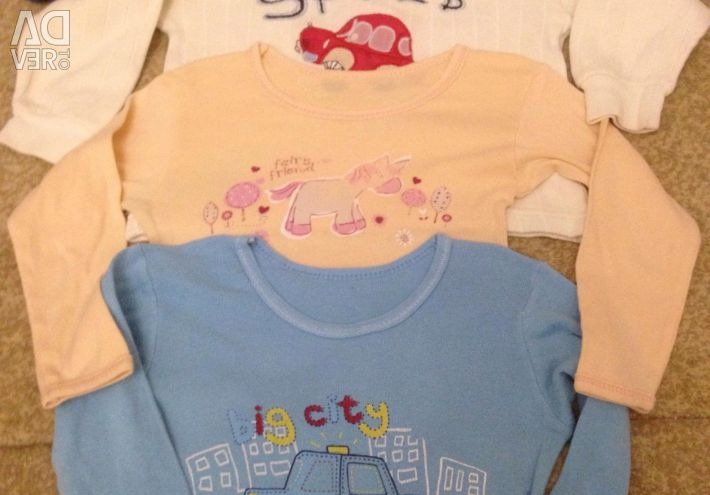 Baby clothes for boy