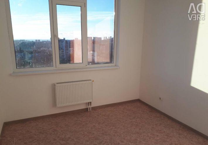 Διαμέρισμα, 1 δωμάτιο, 28,7μ²