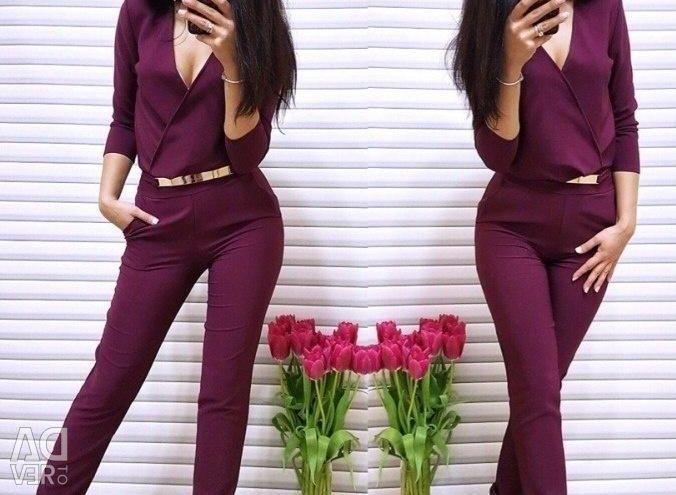 Κοστούμι Φόρμες