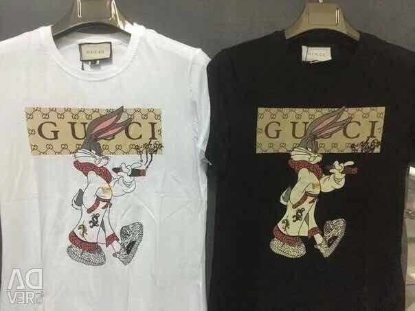 T-shirts GUCCI, ομοιόμορφα
