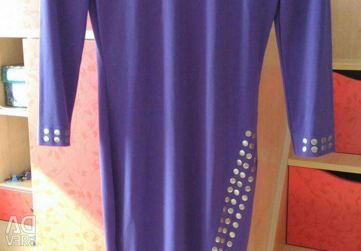 Dress, 40-42 size