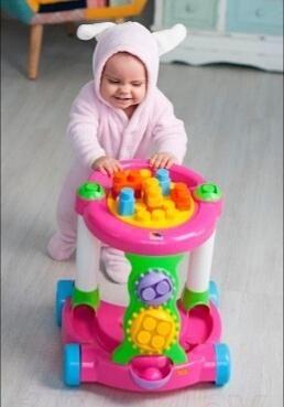 Wheelchair game with the designer Polesia
