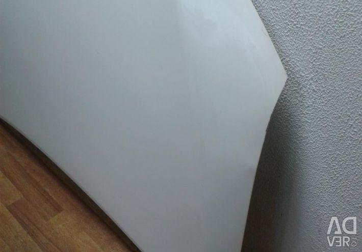 Bonnet Toyota Camry v55 (σκάλες) (skl-3)