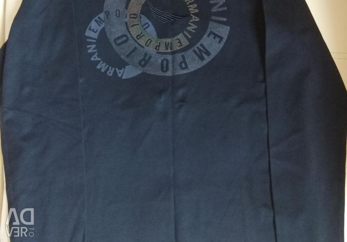 T-shirt ARMANI JEANS (original)