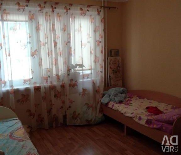 Apartament, 3 camere, 83 m²