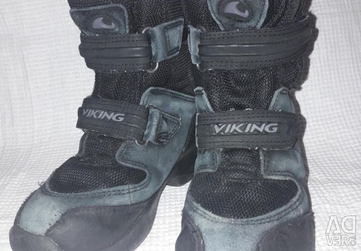 Vikingul de iarna 30