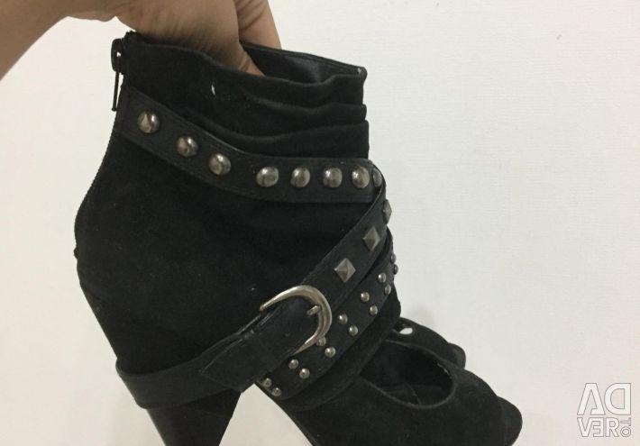 🖤Босоножки туфли 37🖤