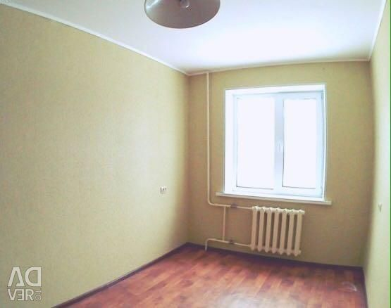 Daire, 2 oda, 43,2 m²