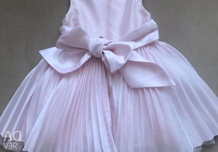 Festive Gulliver Dress
