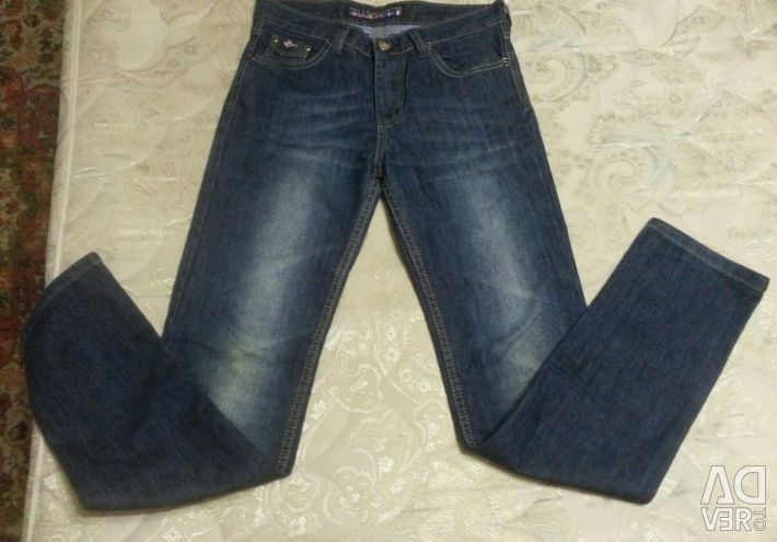 Jeans pentru un băiat p.134